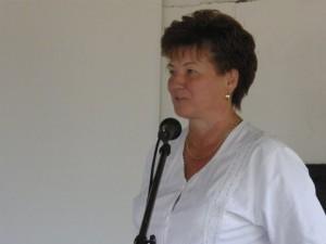 Szórágy Gyuláné Nógrád polgármestere